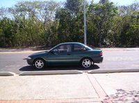 Picture of 1995 Mitsubishi Colt