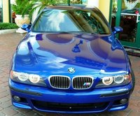 Picture of 2001 BMW M5 Base, exterior