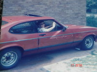 Picture of 1983 Ford Capri, gallery_worthy