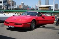 1984 Chevrolet Corvette Coupe picture