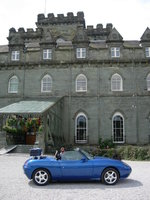 Picture of 1996 Fiat Barchetta