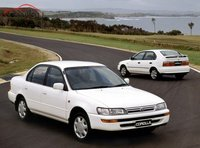 Picture of 1992 Toyota Corolla LE, gallery_worthy