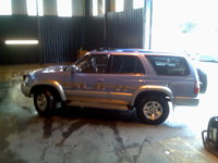 Picture of 1997 Toyota Hilux