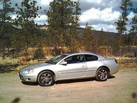 Picture of 2001 Chrysler Sebring LXi Coupe
