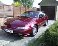 Picture of 1994 Volvo 480, gallery_worthy