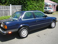 Picture of 1984 BMW 3 Series 325e