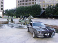 Picture of 2007 Ford Shelby GT500, gallery_worthy