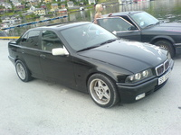 1994 BMW 3 Series 318i, 1994 BMW 318 318i picture