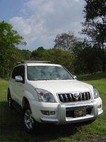 Picture of 2004 Toyota Land Cruiser 4 Dr STD 4WD SUV