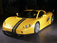 Picture of 2007 Ascari A10