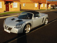 Picture of 2001 Vauxhall VX220, gallery_worthy