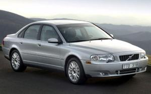 Picture of 2006 Volvo S80 2.5T