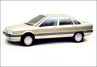 Picture of 1992 Renault 21, gallery_worthy
