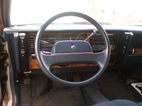 Picture of 1990 Buick Century Custom Wagon FWD, gallery_worthy