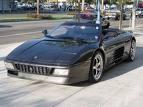 1995 Ferrari 348 Overview