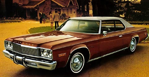 Picture of 1974 Plymouth Fury, gallery_worthy