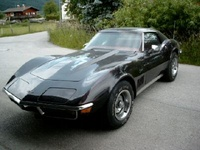 1968 Chevrolet Corvette picture
