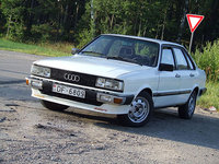 Picture of 1984 Audi 80, gallery_worthy