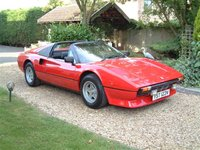 Picture of 1985 Ferrari 328, exterior