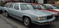 Picture of 1988 Mercury Grand Marquis, gallery_worthy