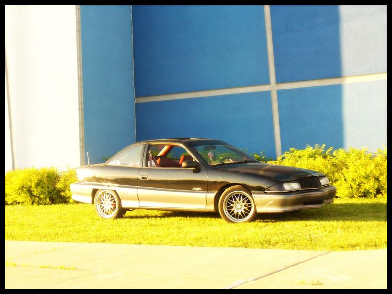 1992 Buick Skylark Gran Sport Coupe - Pictures - 1992 Buick Skylark 2 ...