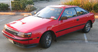 Picture of 1987 Toyota Celica ST Coupe