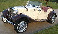 Picture of 1961 MG Midget, gallery_worthy