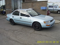 Picture of 1996 Toyota Corolla DX
