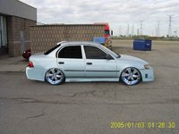 Picture of 1996 Toyota Corolla DX, gallery_worthy