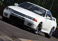 Picture of 1990 Nissan Skyline