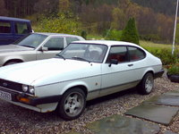 Picture of 1981 Ford Capri, gallery_worthy