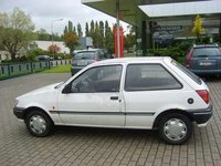 Picture of 1993 Ford Fiesta, gallery_worthy