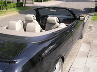 Picture of 1996 Saab 900 2 Dr SE Turbo Convertible