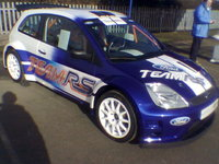 Picture of 2005 Ford Fiesta