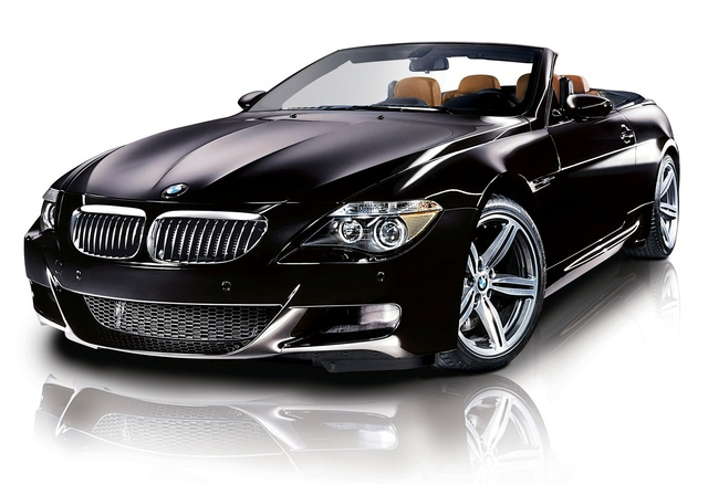 Picture of 2007 BMW M6 Convertible