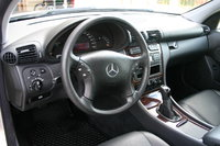 Picture of 2004 Mercedes-Benz C-Class 4 Dr C230 Kompressor Supercharged Sedan