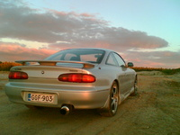 1994 Mazda MX-6 2 Dr STD Coupe picture