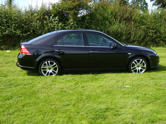 2006 Ford Mondeo - Pictures - CarGurus