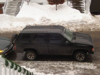 Picture of 1991 Nissan Pathfinder 4 Dr SE 4WD SUV, gallery_worthy
