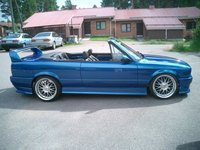 Picture of 1987 BMW 3 Series 325i