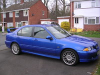 Picture of 2001 MG ZS, gallery_worthy