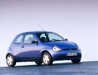 2006 Ford Ka picture