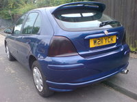 Picture of 2000 Rover 25, gallery_worthy