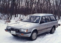 Picture of 1990 Subaru Loyale