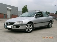 Picture of 1997 Opel Omega