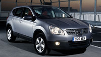 Picture of 2007 Nissan Qashqai, gallery_worthy