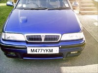 Picture of 1995 Rover 216, gallery_worthy