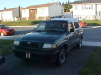 1998 Mazda B-Series Pickup picture