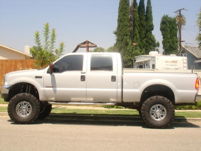 Picture of 2004 Ford F-250 Super Duty Lariat Crew Cab SB, gallery_worthy