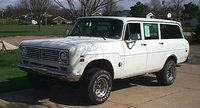 Picture of 1970 International Harvester Scout